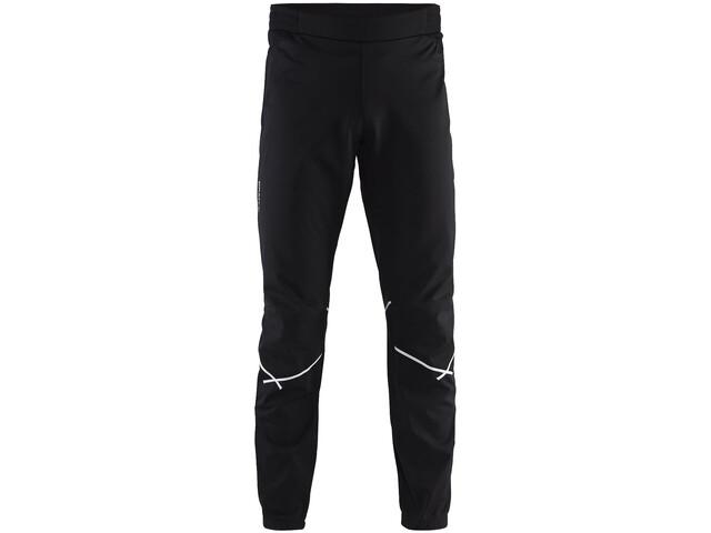 Craft Force - Pantalones Hombre - negro